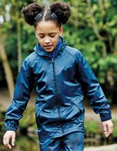 Kids Pro Stormbreak Waterproof Jacket