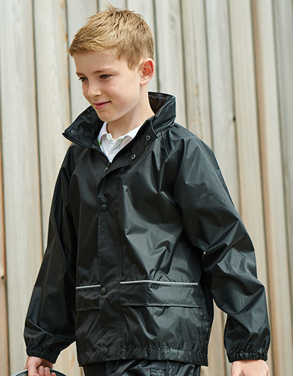 Kids` Classic Rain Suit